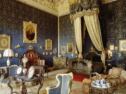 Victorian interior design is an approach to interior design inspired by the Victorian  Era.