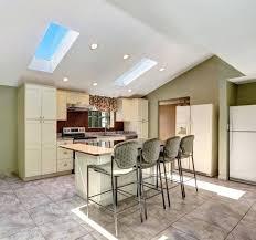 kitchen lighting vaulted ceiling. Kitchen Track Lighting Ideas Vaulted Ceiling For Kitchens