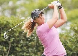 Kristie Smith - GolfWA - Home of Golf in WA