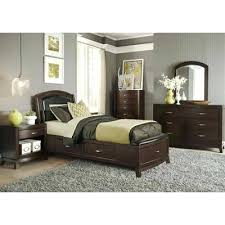 Liberty Furniture Industries Bedroom Sets 5 Full Storage Youth Bedroom Set  Kids Bedroom A Liberty Furniture