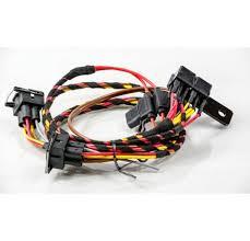 vw t wiring loom vw image wiring diagram vw corrado uprated improved headlight wiring loom harness on vw t2 wiring loom