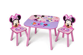 full size of delta children table chair set disney minnie mouse childrens and chairs toddler wooden