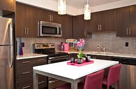 simple kitchen design for small space