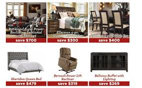 the s on furniture were steep on the monday after thanksgiving last year they offered up to 60 off area rugs up to 50 off dining rooms