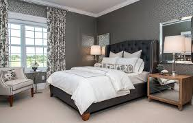 bedroom inspiration gray. How To Decorate A Gray Master Bedroom 6. Bedroom Inspiration Gray N