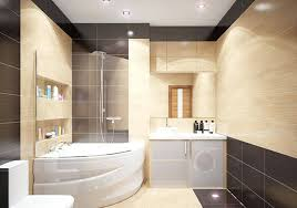 gray and brown bathroom color ideas. Gray And Brown Bathroom Color Ideas Dark Walls Light White Blue