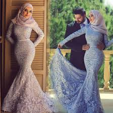 z89810a muslim wedding dress mermaid alibaba wedding dress