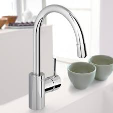 grohe bathroom sink drain parts. grohe concetto single lever kitchen mixer 1/2\ bathroom sink drain parts