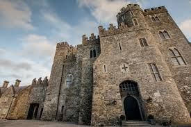 Grand Designs Irish Castle Royal Retreats Amazing Irish Castle Hotels Near Dublin