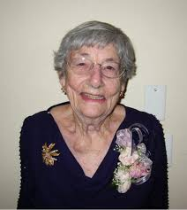 Helen Viola Johnson 1920 - 2020 - GREAT BEND TRIBUNE
