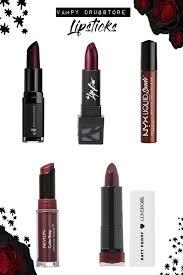 vy lipstick fall 2017
