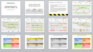 rollout strategy template. Powerpoint Rollout Plan Template for your Project Roll Out
