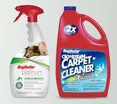rug doctor x3 cleaning solution