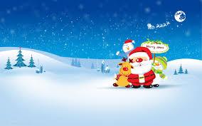 christmas wallpaper hd widescreen santa. Perfect Christmas Merry Xmas Christmas Landscape Vector Santa Rudolph Snowman Holiday Hd  Widescreen Wallpaper And Christmas Wallpaper Hd Widescreen Santa M