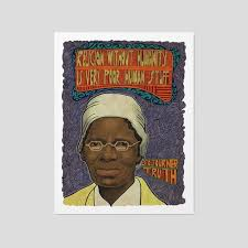 Sojourner Truth Quotes Magnificent Sojourner Truth Quote The Famous Nip Rogers