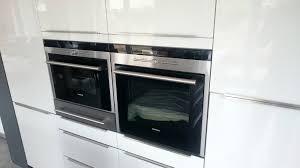 Häcker Systemat Küche aufgebaut Montage der Einbauküche