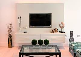 flat screen tv furniture ideas. Mesmerizing And Space Saving Flat Screen Tv Wall Cabinet Made Of Wood Decorated With Artistic Object Furniture Ideas