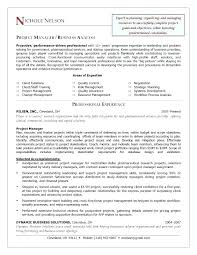 Manager Resume Cover Letter Property Manager Cover Letter No ...