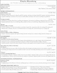 93 Photographer Resume Example Photographer Resume Sample For A