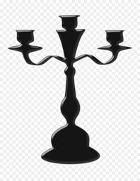 Kandelaber Leuchter Clip Art Kronleuchter Vektor Png