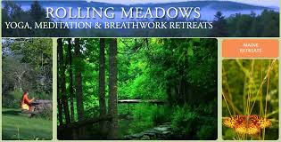 maine yoga retreats for up to 11 partints are a result of the years of personal and facilitated retreats we have taken and led since 1980