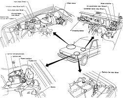 1994 nissan sentra diagram nissan get image about wiring 1991 nissan stanza engine diagram 1991 diy wiring diagrams