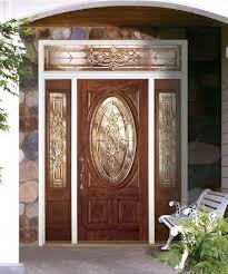 home depot front doors with sidelightsFiberglass front door home depot  Door  Best Home Design Ideas
