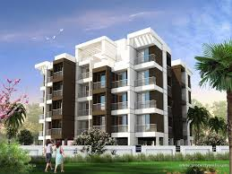 Modern Apartment Building Elevation How Can I Get Free Modern - Modern apartment building elevations