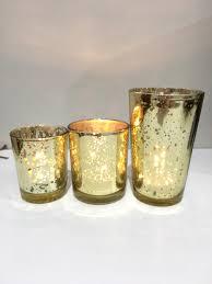 gold mercury glass votives australia gold glass candleholders gold centrepieces australia wedding decor wedding decorations