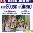 The Sound of Music [Original London Cast]