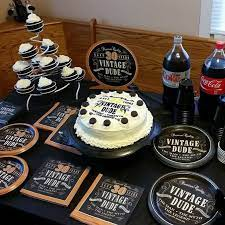 21 awesome 30th birthday party ideas