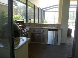 outdoor kitchens lifetime enclosures