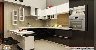 indian kitchen interior decoration
