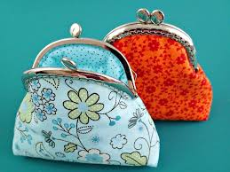 Purse Sewing Patterns Amazing Free Coin Purse Patterns To Stash Anything And Everything