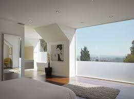Ventilation through large windows
