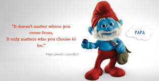Smurf Quotes New Poppa Smurf Quotes Managementdynamics