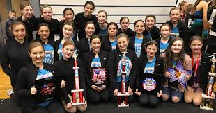 Pleasant Grove Middle School Star Steppers receive top awards at Gussie  Nell Davis Competition | Texarkana Today