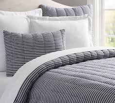 33 stylist and luxury navy blue white striped bedding designs twin daybed