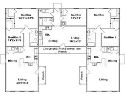 Stunning U Shaped House Plans Contemporary - Best idea home design .