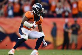 Rahim Moore Injury Broncos Db Will Miss Several Games
