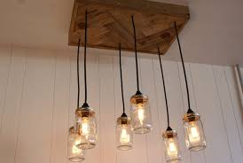 diy ceiling light installation hanging lamp shade cool fluorescent lights office fixture led makeover woven basket