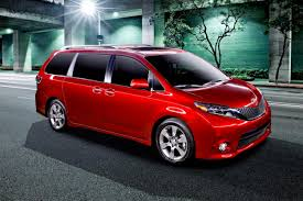2017 Toyota Sienna Redesign | TOYOTA | Pinterest | Toyota and Cars