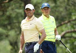 makes Rory McIlroy and Jordan Spieth ...