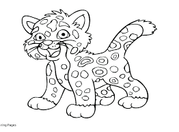Daniel Tiger Colouring Pages Tiger Coloring Pages For Preschool Free