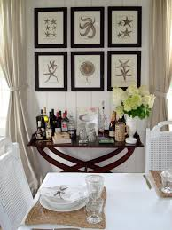 dining room with beach accessories 2 beautiful accessories home dining room