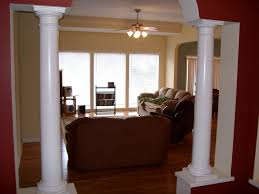 formal dining rooms with columns. home for sale » formal dining room columns rooms with