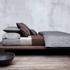 acacia bedding by calvin klein at dotmaison