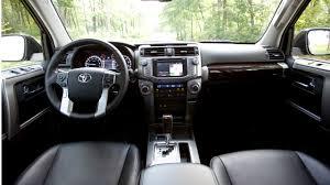 Capsule Review: 2014 Toyota 4Runner - Derek Goes Off-Roading, Eats ...