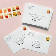 Envelope Wedding The Feminist Guide To Addressing Wedding Invitations A Practical