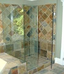 cost of frameless glass shower doors cost of glass shower door custom glass shower doors cost